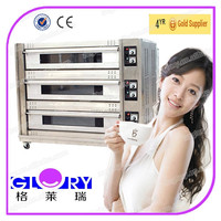 Hot Selling Bread Bakery Equipment Food Oven/ Commerical Bakery Oven/Industrial Bakery Oven