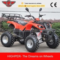 2014 New Model Chinese Cheap Price Adult's Mini Motorcycle 4x4 250CC( ATV010)