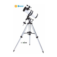 Sky Telescope Outdoor #FT150750 Paper box packaging,Professional Reflector Astronomical Telescope with Tripod Alibaba Suppliers