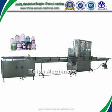 Automatic refrigerant filling machine for F12 , F22 , R134a