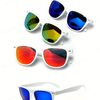 Polarized Sunglasses Promotional Sunglasses Mirror Lens