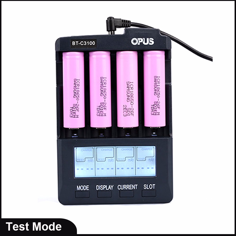 Factory price wholesale professional battery charger