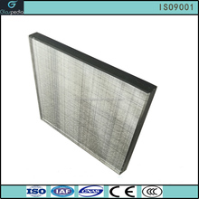 China Factory 5+5 mm clear or colored PVB laminated glass price with ceramic frit, silk screen printing