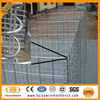 China professioanl supplier high quality and hot sale gabion retaining wall,welded mesh galvanized wire mesh gabion