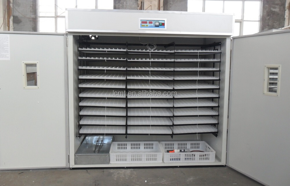 hot sale 5000 egg incubator for chicken