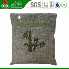 Wholesale 50-1000G moso natural bamboo charcoal deodorant