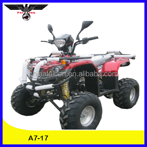 150cc GY6 Engine Adult use Racking 4 Wheels ATV (A7-17G)