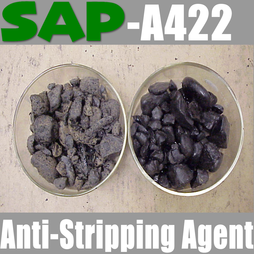 SAP-A422 Anti Stripping Agent for asphalt road