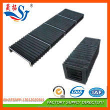 machine used waterproof protective rubber cover