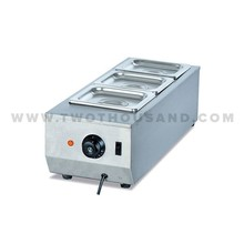 TT-WE1230 Sale 3 Pans 1 Controller Commercial Electric Chocolate Melter