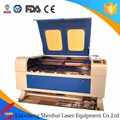 Engraving Nonmetal Materials laser cutting machine for sales