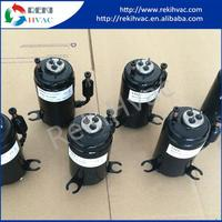 Powerful Small Caravan Air Conditioner Compressor with Innovative Design Specification