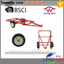 Good Price Folding Utility Trailer for Sale
