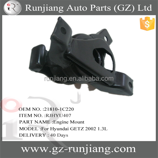 High quality factory directly sold OE:21810-1C220 for Hyundai GETZ 2002 1.3L