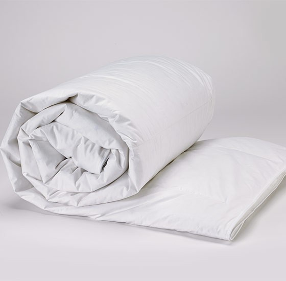 Hotel Cotton Fabric Light Weight Down Duvet