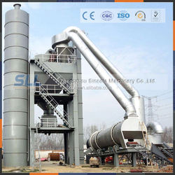 Energy saving cost low factory directly sale Asphalt Batching Plant/Asphalt Mixing Plant