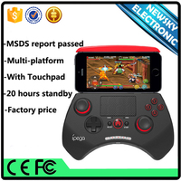 iPega PG-9028 Android Bluetooth wireless gamepad for IOS/Android/PC/TV box