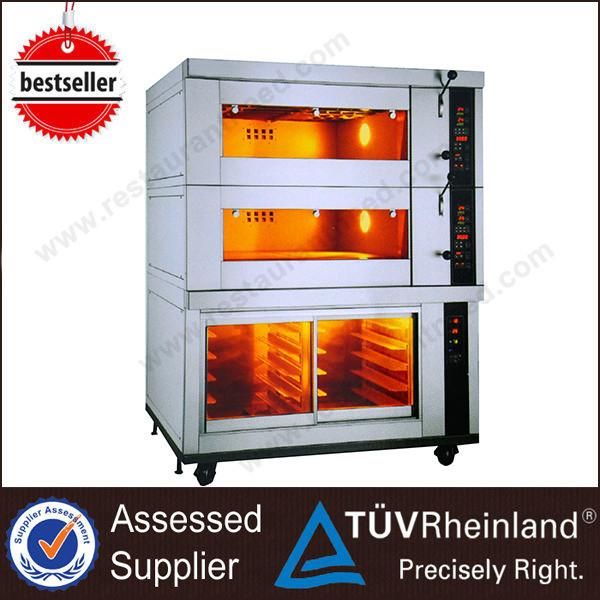 2016 Shinelong Hot Sale Industrial K304 Oven Manufacturers Used Bread Oven