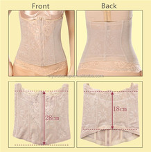 Postpartum skinny belt belly in waist belt wear a belt clip thin body toning waist corset