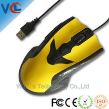 cool cute gaming mouse adjust weight for gamer