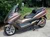 trade assurance fashionT3 big power motor high speed electric motorcycle