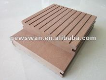 Best Price WPC Decking with Hollow Core