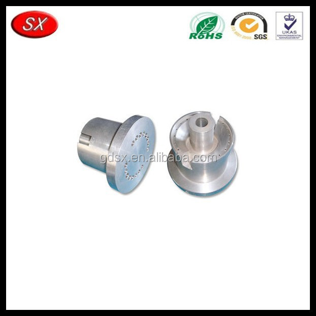 2015 cnc stainless steel racing car parts, electric kids car parts, car parts factory in china