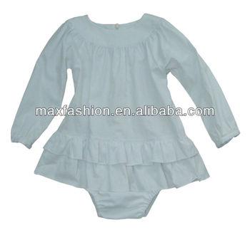 Eco-friendly Bamboo Fabric Newborn Kids Clothes