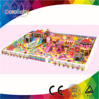 HSZ-K0013 2015 Factory Price Candy Kids Indoor Soft Play for sale, Kids Outdoor Games