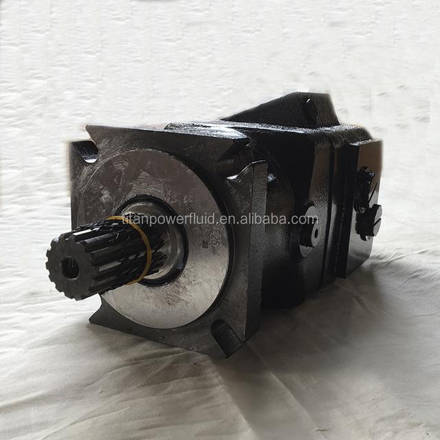 Char-Lynn / Eaton obitor hydraulic motor 110-1104-006, 4000 Series Char-Lynn Motors, LSHT Hydraulic Motor