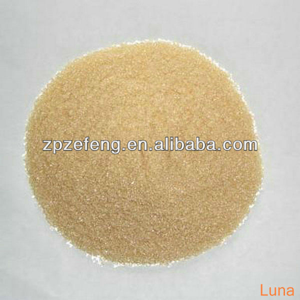 Ion Exchange Resin 99% Chemical Auxiliary Agent