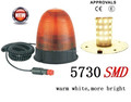 New Super Bright LED Warning light, Car Warning Beacon(KF-WB-24EM),Warm White High Power 5730 SMD LED,With Magnet