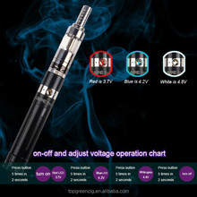 2014 top 5 best selling products made in china Xvape fox alibaba uk