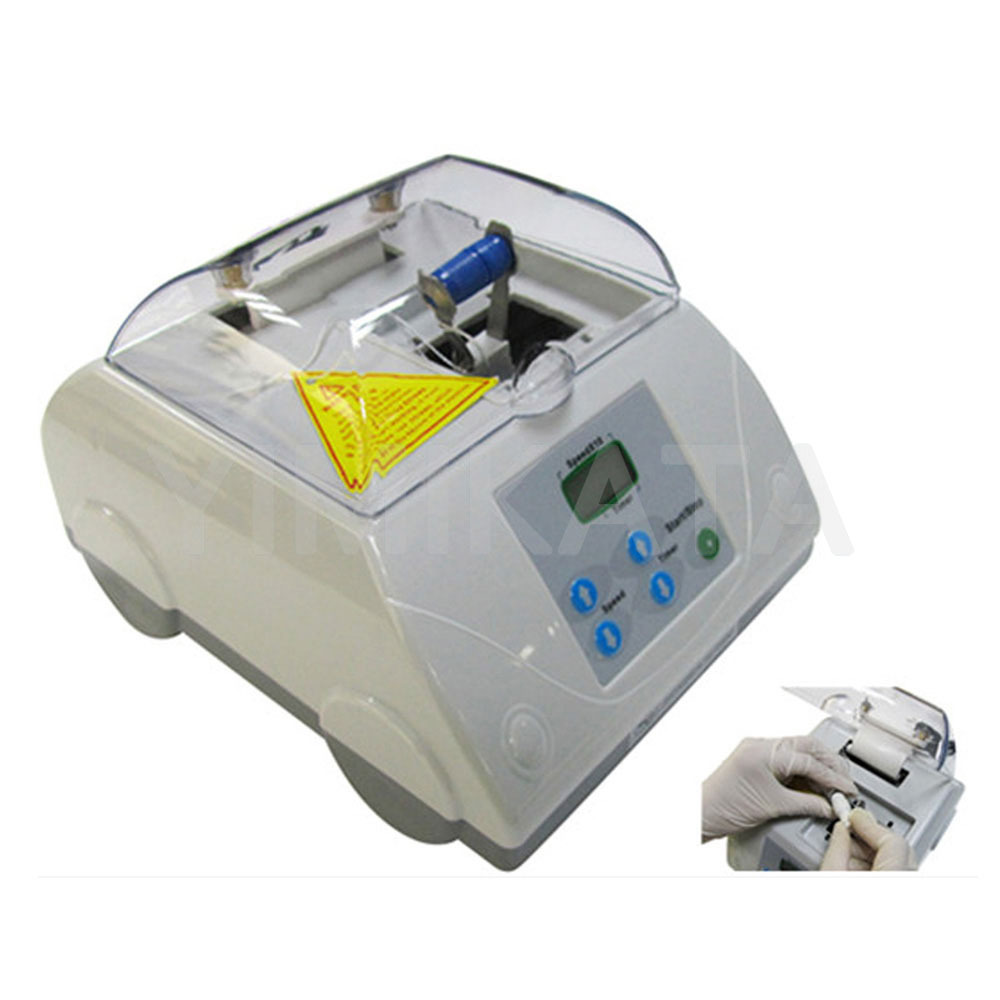 Foshan Factory Price Dental Amalgamator Portable CE Approved Good Quality dental equipment supplies
