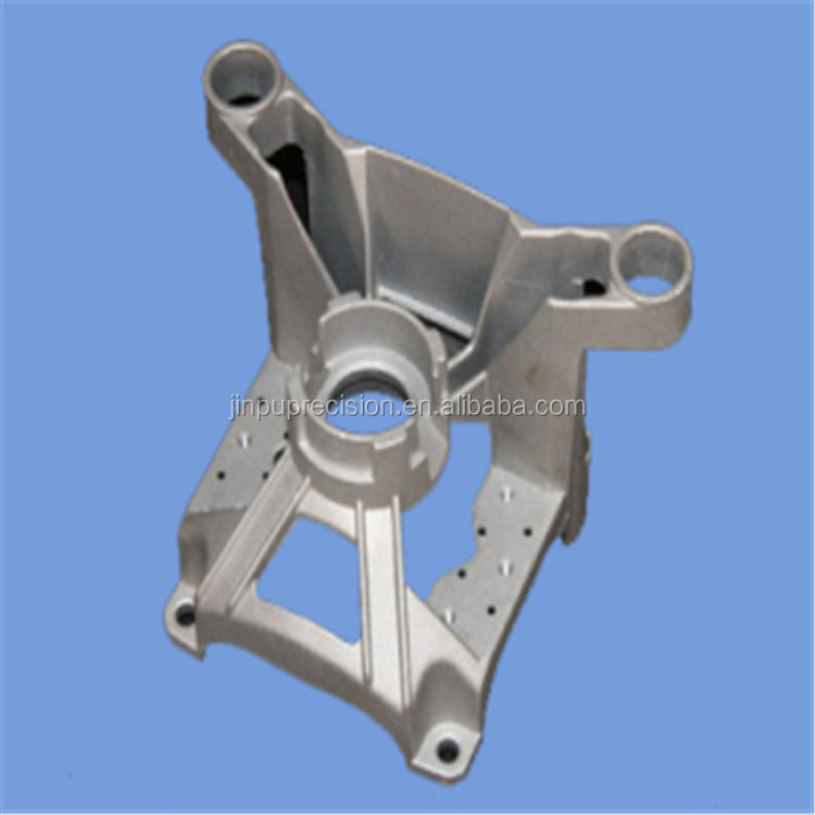 Aluminum Zinc Alloy Die Casting Washing Machine Parts