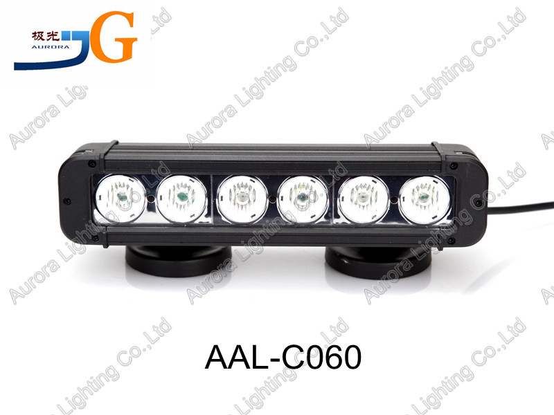 11'' 60w Light Bar for Tanks,SXS, Pickup Trucks Offroad Vehicles led light bars AAL-C060