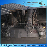 Buy calcium carbide electric arc furnace CaC2 plant calcium ...