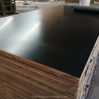 china supplier supply marine plywood film faced plywood sheet for construction and real estate for sale