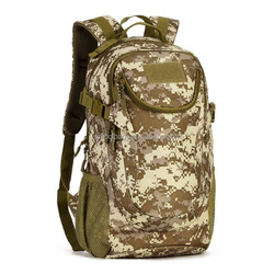 internal frame type 30-40l capacity 600d polyester outdoor hunting backpack
