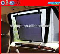 Roller Car Sun Shades Roll Up Auto Sunshade