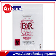 Wholesale Biohazardous Chlorinated Bag sterile blood bag with great price