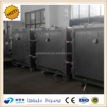 FZG industrial vacuum tray dryer