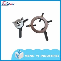 Ring gear bearing parts with cnc wire cutting machine