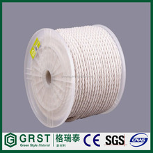 8mm pp/polypropylene floating rope supplier with ABS certificate
