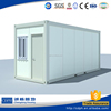 factory direct sale Malaysia flat pack new design low cost prefab container house
