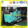 Factory sale hho gas power generator for trucks