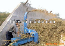 best selling Agricultural Chaff Cutter for cutting cron stalks/straw / Grass Cutter/ Straw Chopper 0086-18703616827