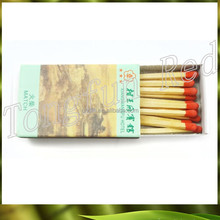 Safety Match China, Book matches, Hotal matches