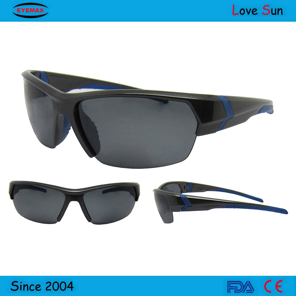 New styles plastic sports sunglasses for men SP1608