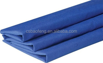 Aramid Fabric/Flame Resistant Fabric, fireman's fabric